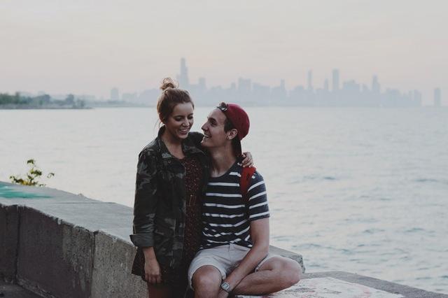 Online dating das erste treffen youtube